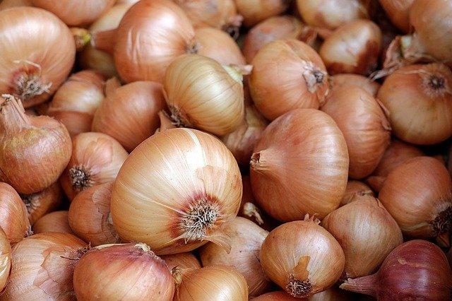 syrop z cebuli właściwości